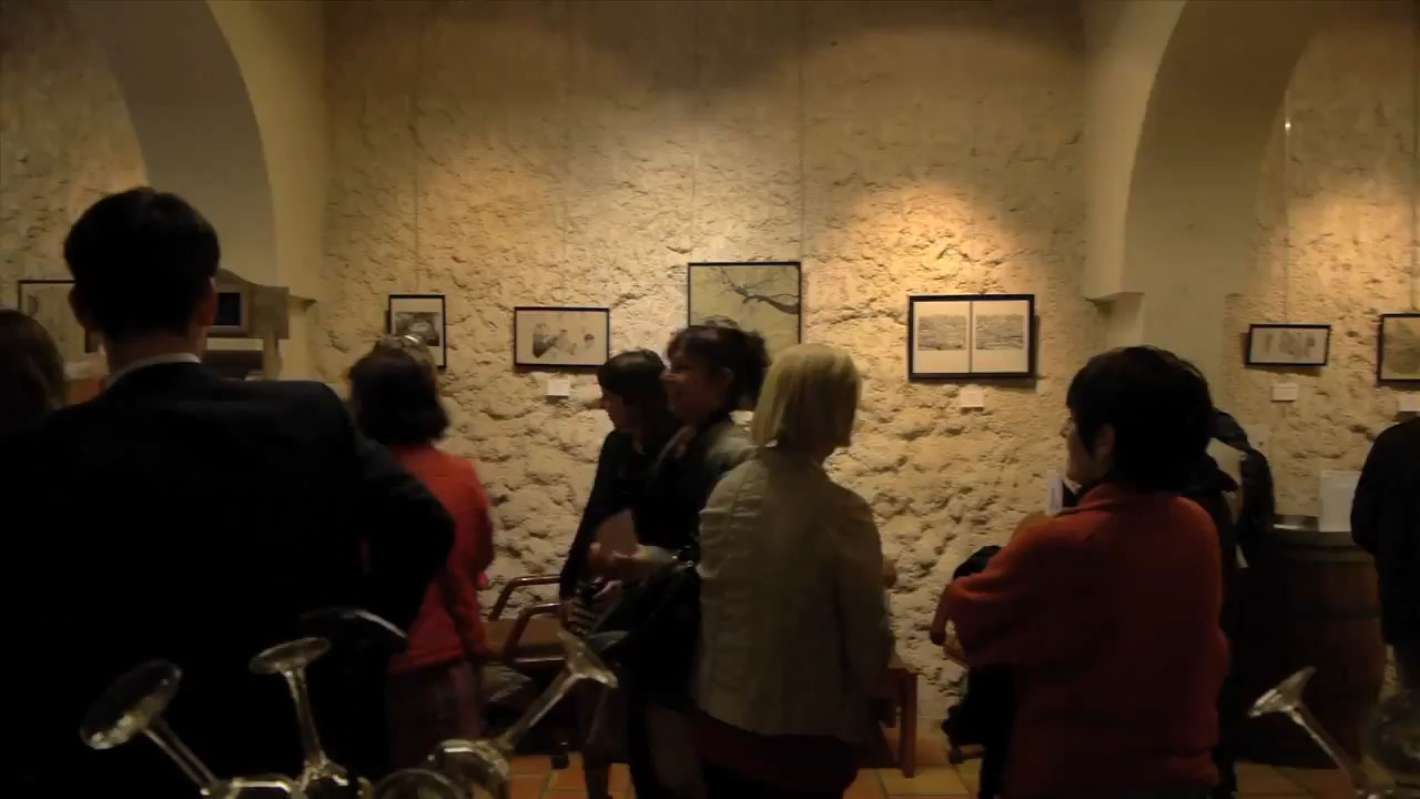 2015 Expo Fleury d'Aude